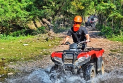 ATV Tours Mazatlan Mexico