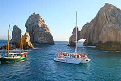 Los Cabos Boat Tours