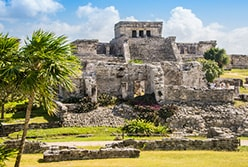 Mayan Ruins Tours Cancun