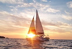 Mazatlan Sunset Cruises
