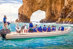 Los Cabos Sightseeing Tours