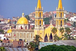 Sightseeing Tours Mazatlan