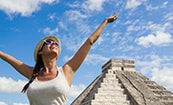 Mexico Tours and Excursions