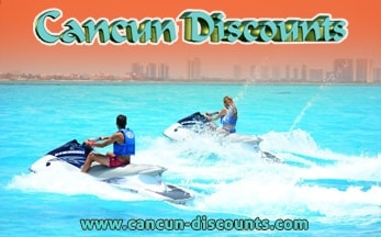 Cancun Discounts by Johann & Sandra